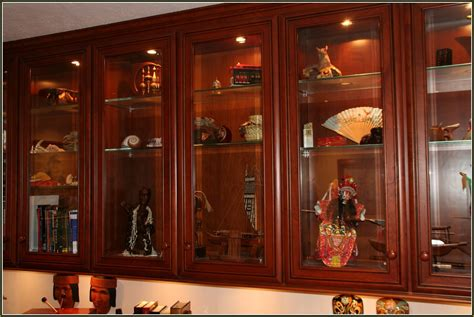 Kitchen Cabinet Replacement Doors Glass Inserts Home