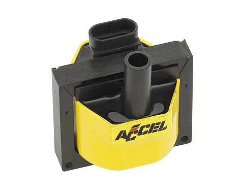 Accel 140024acc Ignition Coil