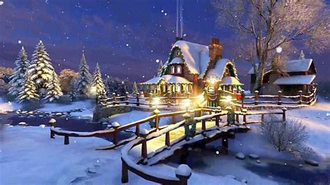 wallpaper christmas animations free animated wallpaper wallpapers9