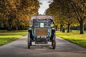 UK'S OLDEST FIAT TO DRIVE IN LONDON TO BRIGHTON VETERAN ...