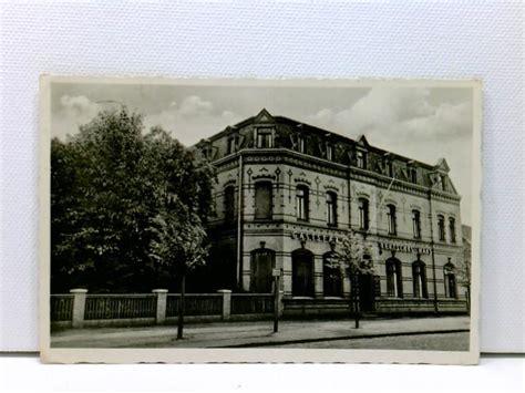 Seltene Ak Wolfen, Gaststätte Deutsches Haus, Inh A