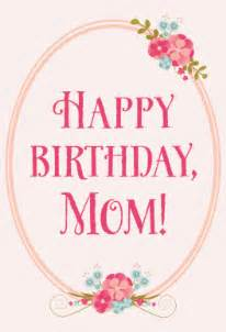 floral birthday for free printable birthday card greetings island