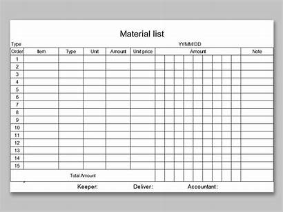 Template Material Templates Wps Spreadsheet Upgrade Presentation