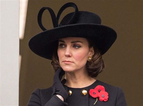 Public Royalty : Kate Middleton : la fausse alerte...