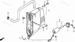 Honda Outboard Parts Diagram