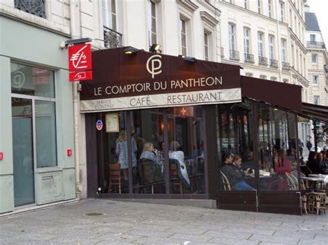 Le Comptoir Du Pantheon by Le Comptoir Du Pantheon Fotograf 237 A De Le Comptoir Du