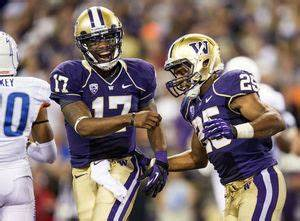 Washington routs Boise State in first game at renovated ...
