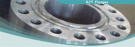 Ring Type Joint (rtj) Flange Manufacturer, Rtj