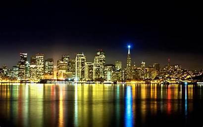 San Francisco Skyline Fanpop Cool Wallpapertag