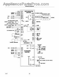 Parts For Thermador Prg366  Schematic Diagram