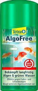 Tetra Pond Algofree : tetra teichpflege pond algofree 500 ml kaufen otto ~ Yasmunasinghe.com Haus und Dekorationen