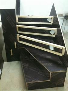 depose et repose d39un escalier beton 9 messages With marvelous faire un plan maison 1 depose et repose dun escalier beton 9 messages