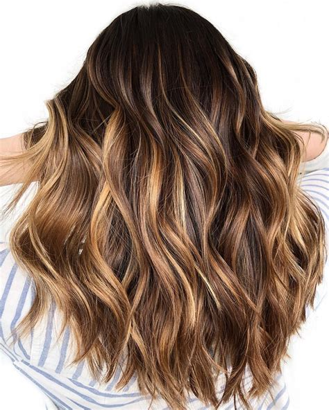 honey blonde hair inspiration