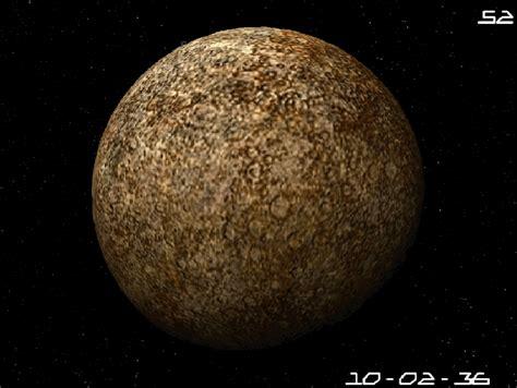 Astrolojide Merkür Gezegeni