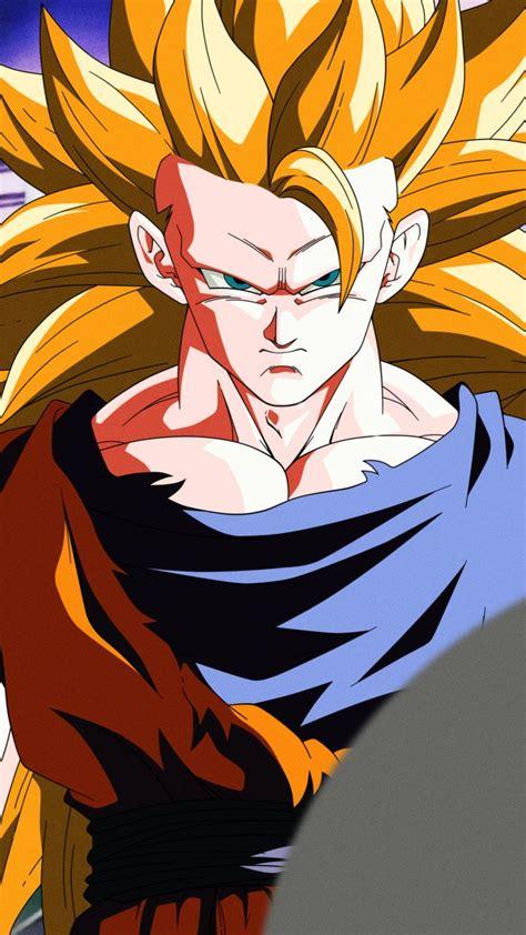 wallpaper son goku dragon ball super blonde