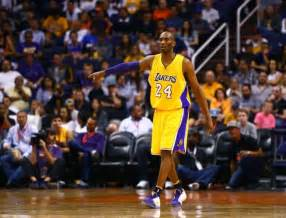 Double mesh material for breathability. Los Angeles Lakers: Ranking Kobe Bryant's Five NBA Championships