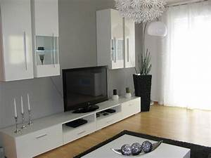 Wohnzimmer 'Wohnzimmer a´la Relax' Sweet Home Zimmerschau