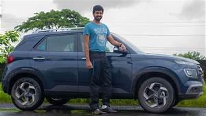 Hyundai Venue Turbo Petrol Manual