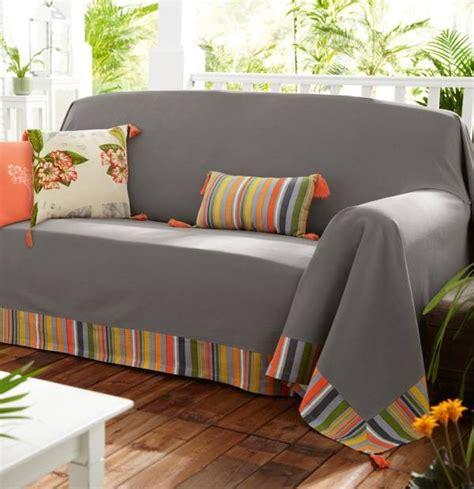 plaid pour canapé 2 places plaid pour canapé 2 places canapé idées de décoration