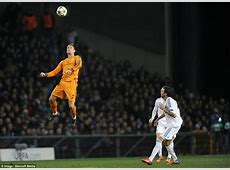Cristiano Ronaldo's amazing jump picture, snow chaos at