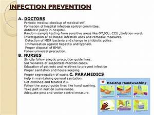 Home healthcare infection control plan - House design plans