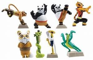 Kung Fu Figuren : image gallery kung fu panda toys ~ Sanjose-hotels-ca.com Haus und Dekorationen