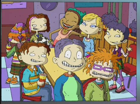 Download Free The Rugrats All Grown Up Games Software