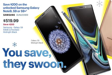 best buy black friday 2018 deals are out save on samsung