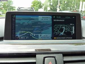 Bmw F11 Navi Professional Update : bilder video bmw idrive 2012 mit 3d navigationssystem ~ Jslefanu.com Haus und Dekorationen