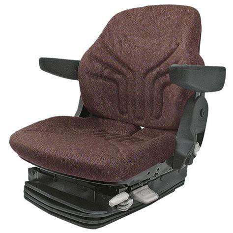 siege pneumatique grammer siège de tracteur pneumatique grammer maximo comfort