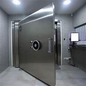 US Vault Manufacturer | Concrete Modular Vaults from International Vault, Inc.