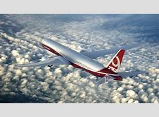Boeing Seals Contract with Japanese Suppliers of 777X