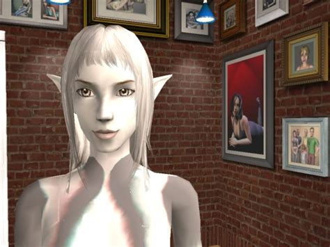 Mod The Sims Yorda From Ico