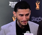 Richard Cabral Biography – Facts, Childhood, Family Life ...