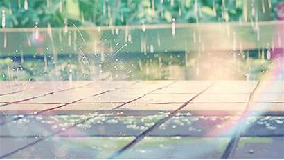 Rain Animated Gifs Animations Link Funny Direct