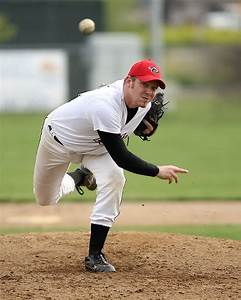 Free, Images, Glove, Action, Playing, Baseball, Field, Pitch, Throw, Outdoors, Competition, Focus