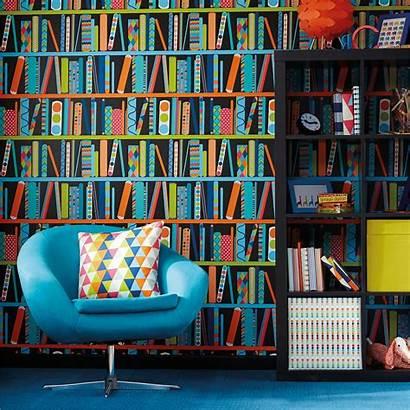 Books Wallpapers Fabrics Harlequin Kaleidoscope Designer Fabric