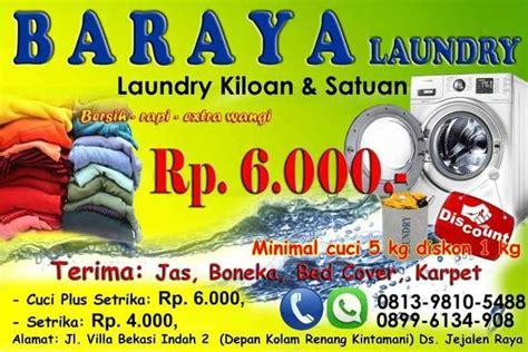 Lowongan kerja batam di butuhkan segera : (Lowongan Kerja) Dibutuhkan Karyawan Laundry Baraya Bekasi - Gibran Waluyo di Bekasi Kota, 12 ...
