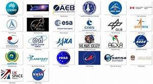 Space Agency Flags - Flags and Decals - Kerbal Space ...