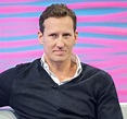 Brendan Cole accuses Strictly of ripping off his ideas ...