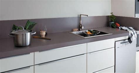 carrelage plan de travail pour cuisine peinture multi supports pour repeindre sa cuisine