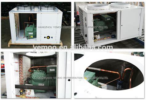 chambre froide solaire grossiste groupe frigorifique pour chambre froide acheter