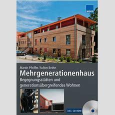 Mehrgenerationenhaus  Medienservice Architektur Und Bauwesen