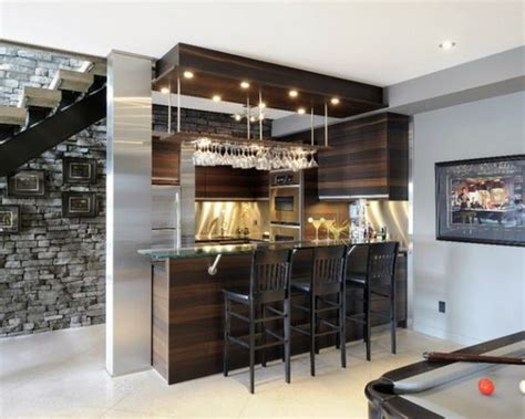 Bar In House by 40 Inspirational Home Bar Design Ideas For A Stylish