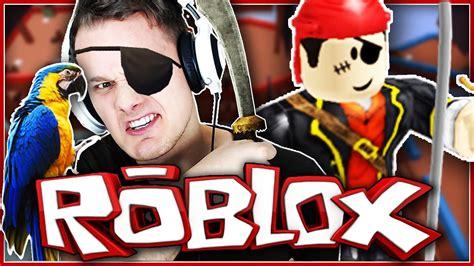 piraatje spelen  roblox youtube