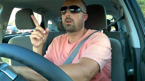 Becoming A Lyft Driver