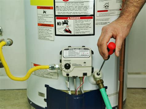 Get Your Water Heater Flushed And Cleaned With This