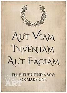 Common Latin Ph... Roman Quotable Quotes