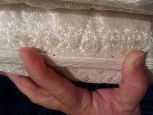 bug feces specs found in seams of mattress picture of With bed bugs richmond va