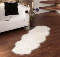 faux sheepskin rug faux sheepskin ivory rug